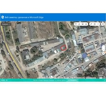 Большой Капитальный гараж - Продам в Севастополе