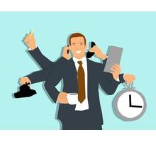 Без опыта. Требуется в офис менеджер по продаже оборудования +7-978-049-20-89 - Частичная занятость в Симферополе