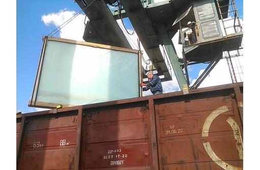 Железнодорожные грузоперевозки - железнодорожный экспедитор и грузовой терминал. - Грузовые перевозки в Севастополе