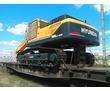 Железнодорожные грузоперевозки - железнодорожный экспедитор и грузовой терминал., фото — «Реклама Севастополя»
