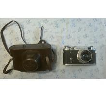 Продам плёночный фотоаппарат ФЕД 2 - Плёночные фотоаппараты в Севастополе