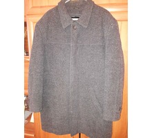 Пальто демисезонное мужское Appart Collection - Мужская одежда в Крыму