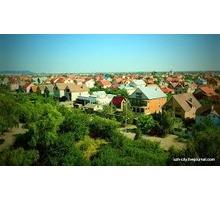 Продам участок ИЖС в  массиве Белом 5 - Участки в Симферополе