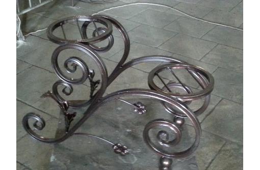Изготовление металлоконструкций ворота,навесы,заборы,лестницы и др. - Металлические конструкции в Севастополе
