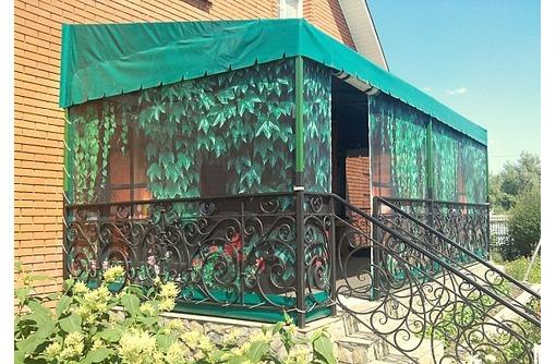Жалюзи, рулонные и плиссе шторы, москитные сетки, завесы, шторы ПВХ - Окна в Севастополе