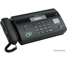Телефон-факс Panasonic. Как новый. - Стационарные телефоны в Симферополе