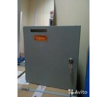 Станция управления и защиты ухл-4, тип ТК 112/3,Ток 20-100А, 380В 50Гц 100А - Продажа в Симферополе