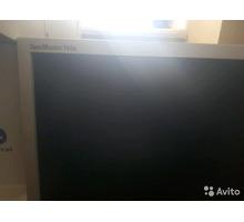 монитор Samsung 740n новый 17 дюймов - Мониторы в Симферополе