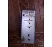 Зашита для электродвигателя ТК 11/1. от1 до 6А НОВАЯ - Продажа в Симферополе