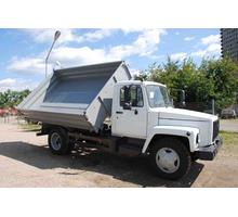 Строительные материалы вывоз мусора - Сыпучие материалы в Симферополе