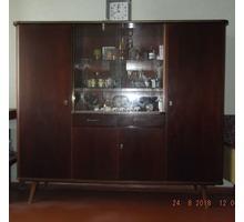 Продам хельгу ГДР в Феодосии - Мебель для гостиной в Феодосии