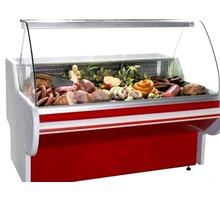 Витрины Холодильные для Магазина, Минимаркета, Лабаза. - Оборудование для HoReCa в Бахчисарае