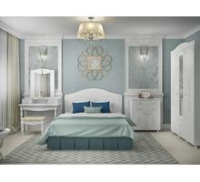 Спальный гарнитур- 100311 руб. белое дерево. Мебель Ассоль - Мебель для спальни в Севастополе
