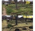 """Покос травы, спил деревьев, уборка участков """"под ключ"""", вывоз мусора - Ландшафтный дизайн в Севастополе"""