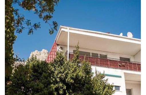 Сдается квартира-студия в Санаторном, ЮБК - Аренда квартир в Форосе