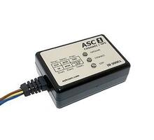 GPS/ГЛОНАСС трекер  ASC-1 - Электроника в Алупке