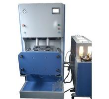 Полуавтомат выдува пэт-тары ПВ-700, 0.2-5.0л., 25Атм. - Продажа в Симферополе