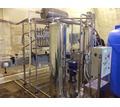 Линия розлива газ.воды и напитков ПЭТ-тару, 2000 б/час - Продажа в Симферополе