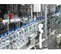 Линия розлива газ.воды и напитков ПЭТ-тару, 3000 б/час - Продажа в Симферополе