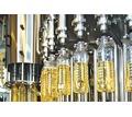 Линия розлива растительного масла до 2л., до 2000 б/час - Продажа в Симферополе
