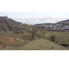 Продам земельный участок 18 соток под ИЖС в с.Солнечногорское, Алушта - Участки в Крыму