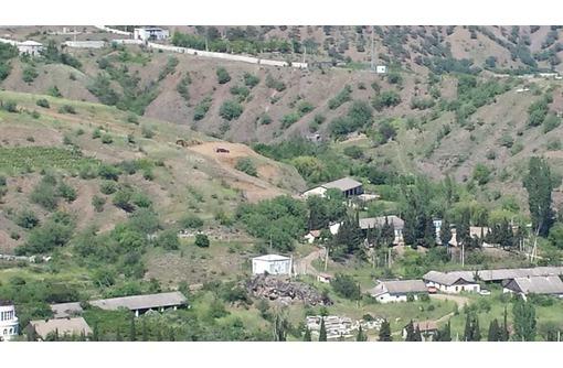 Продам земельный участок 18 соток под ИЖС в с.Солнечногорское, Алушта - Участки в Алуште
