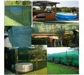 Затеняющие сетки 90% и 100гр м2 - Садовая мебель и декор в Симферополе