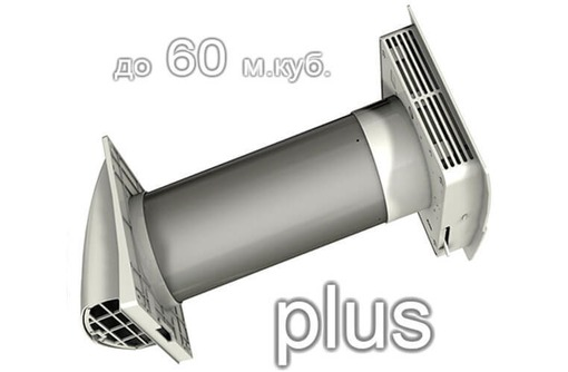 Рекуператор воздуха Marley MEnV-180 PLUS, фото — «Реклама Севастополя»