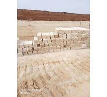 Продам камень ракушняк с доставкой по Крыму - Кирпичи, камни, блоки в Красноперекопске