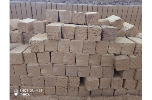 Продам камень ракушняк, фото — «Реклама Бахчисарая»