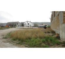 Земельный участок 8 соток в Коктебеле с видом на Карадаг - Участки в Коктебеле