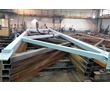 Изготовление, монтаж и демонтаж металлоконструкций в Крыму., фото — «Реклама Севастополя»