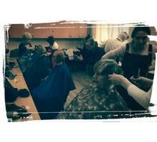 """Учебно-курсовой центр ๑۩۩๑""""Бюро добрых услуг""""๑۩۩๑ приглашает на курсы """"ПАРИКМАХЕР-УНИВЕРСАЛ"""" - Курсы учебные в Севастополе"""