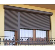 Москитные сетки, роллеты, металлопластиковые конструкции - Ремонт, установка окон и дверей в Ялте