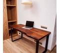 Дизайнерская мебель в стиле Лофт – мастерская Tabouret: всегда креативно, неповторимо, качественно! - Мебель на заказ в Керчи