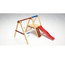 Детский игровой комплекс Савушка 1 - Игрушки в Симферополе