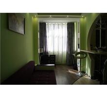 Сдается посуточно 1-комнатная, улица Челнокова, 1200 рублей - Аренда квартир в Севастополе
