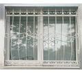 Сварные оконные решетки - Металлические конструкции в Севастополе