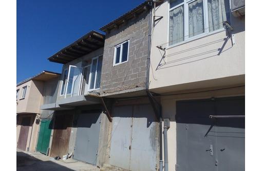 Продам 2-х этажный гараж в Казачке, фото — «Реклама Севастополя»