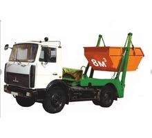 Демонтаж, вывоз строительного мусора, грунта... - Вывоз мусора в Гурзуфе