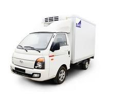 Hyundai HD35City рефрижератор новый купить в Крыму - Малый коммерческий транспорт в Симферополе