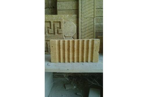 Камень-ракушечник, плитка из ракушечника, щебень и тырса- продажа и доставка по Феодосии - Сыпучие материалы в Феодосии