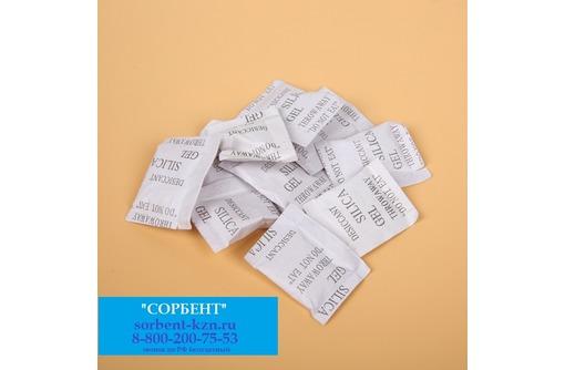 наполнитель силикагель от 1 гр, фото — «Реклама Севастополя»