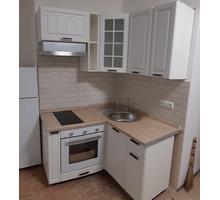 Кухни под заказ с проектом - Мебель для кухни в Крыму