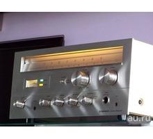 Стерео ресивер (монстр) Pioneer Mr 1000s - Аудиоусилители и ресиверы в Евпатории