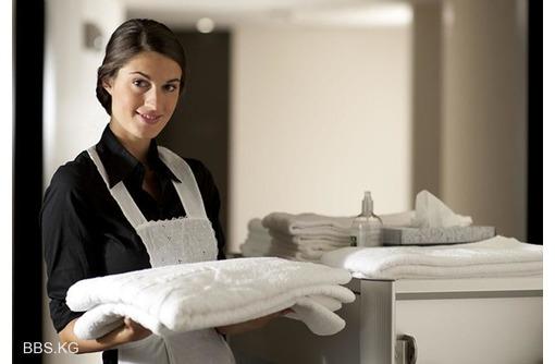 ПОВАР, ГОРНИЧНЫЕ,ОФИЦИАНТЫ, КУХОННЫЙ РАБОТНИК, ПОСУДОМОЙЩИЦА требуются в гостиницу в Форосе! Срочно! - Гостиничный, туристический бизнес в Форосе