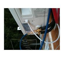 Установка, ремонт и сервисное обслуживание кондиционеров - Кондиционеры, вентиляция в Феодосии