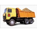 Вывоз строительного мусора - Вывоз мусора в Партените
