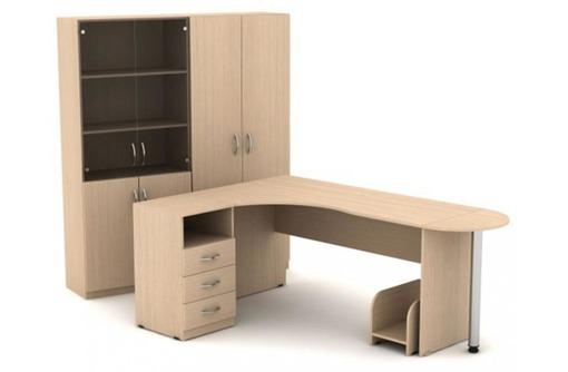 Хранение офисной мебели в Севастополе - Мебель для офиса в Севастополе