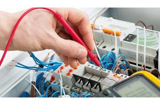 Срочный вызов электрика 24/7 - Электрика в Севастополе